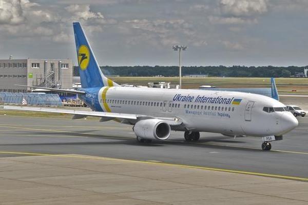Украинский самолет со 180 пассажирами упал в Иране
