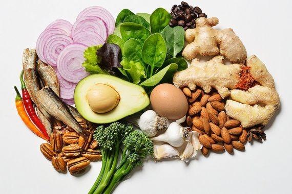 Ученые рассказали, какая пища нравится мозгу
