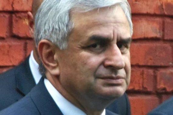 Хаджимба решил не выставлять свою кандидатуру на выборах президента Абхазии