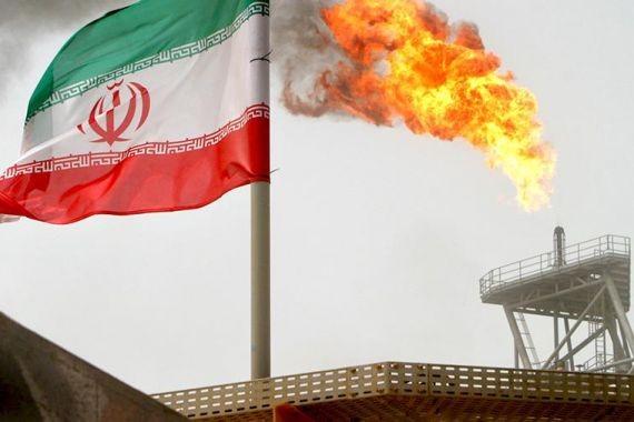 Вашингтон уговаривает Пекин отказаться от иранской нефти
