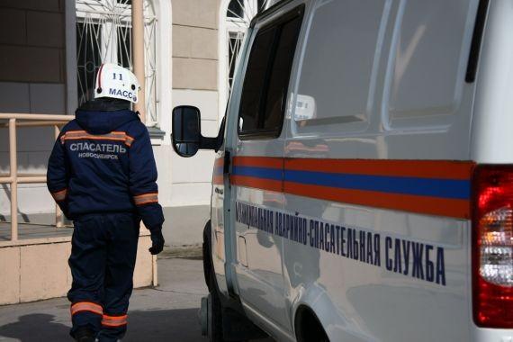 В квартирах Новосибирска обнаружены трупы двоих пенсионеров