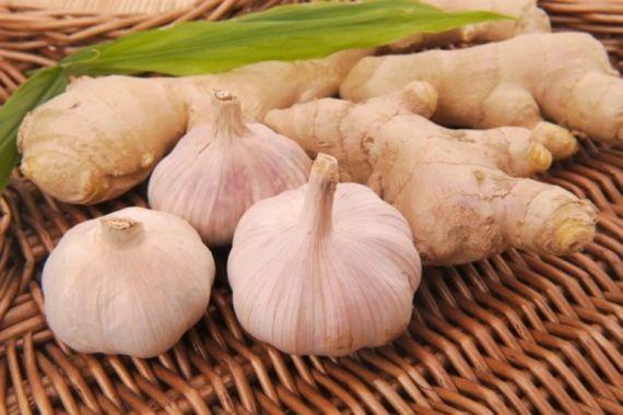 Арабский врач перечислил продукты, которые помогут вывести кишечных глистов