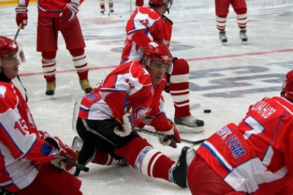 Новый премьер-министр России Михаил Мишустин становился чемпионом КХЛ в составе ЦСК