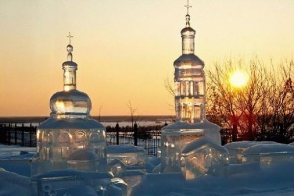 18 января отмечается Крещенский сочельник