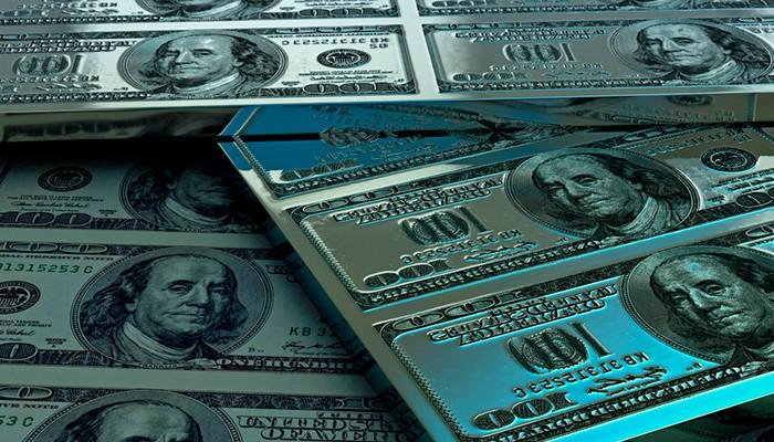 Фальшивые деньги как орудие войны - В.Катасонов