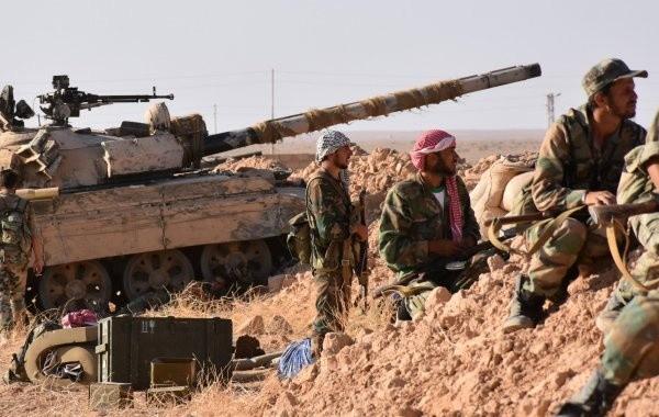 Новости Сирии сегодня, 24.01.2020, карта боевых действий: военные сводки из Сирии за 24 января 2020, последние новости