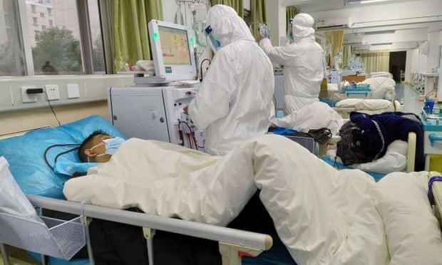 Названы 6 городов России, которые могут пострадать от коронавируса