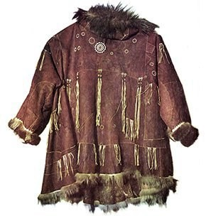 Малица, коми и еще 5 примеров экстремальной одежды народов Крайнего Севера