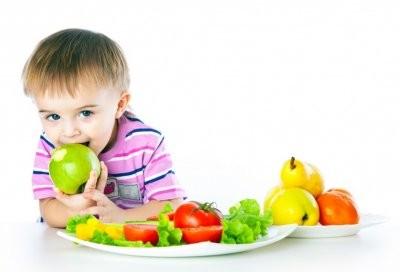 Ученые рассказали, как приучить ребенка есть здоровую пищу