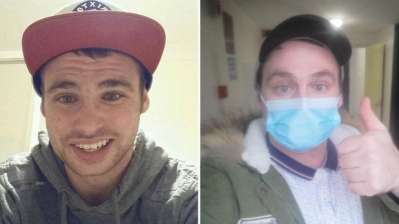 Житель Великобритании утверждает, что вылечил коронавирус с помощью горячего виски и меда