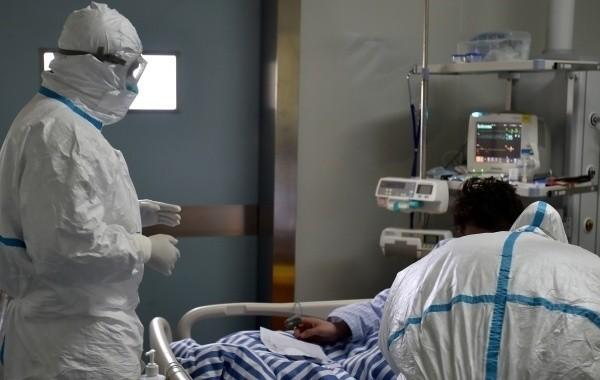 В России выписали из больницу первую заболевшую коронавирусом