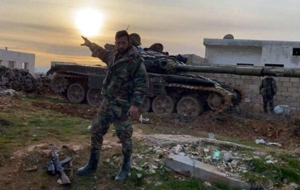 В Сирии случилось новое обострение
