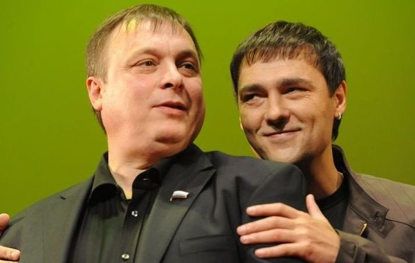 Разин выступил с угрозами в адрес Шатунова