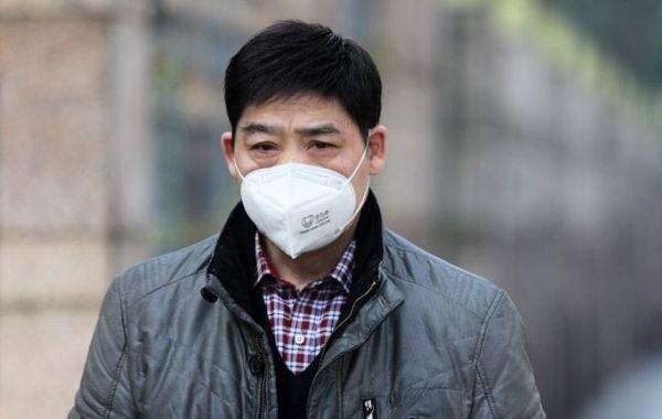 Распространение коронавируса не удается заблокировать