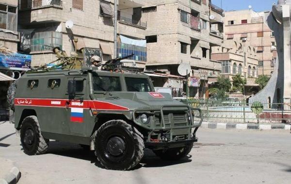 В Совфеде пригрозили США после инцидента в Сирии