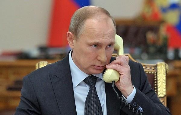 Путин отказался от раздела Сирии