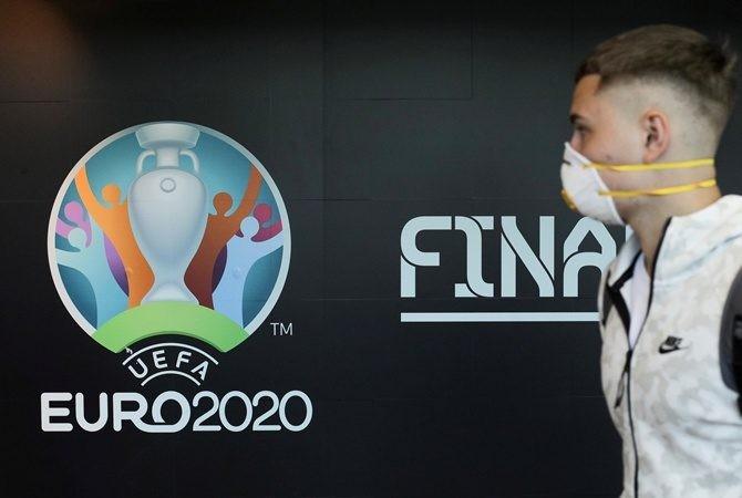 Футбольный турнир Евро 2020 перенесли на 2021 год из-за пандемии коронавируса