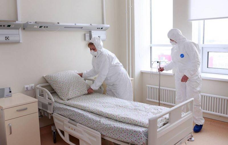 Коронавирус 2020 года: как проходит самоизоляция россиян в связи с эпидемией