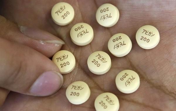 Названы наиболее эффективные препараты от коронавируса