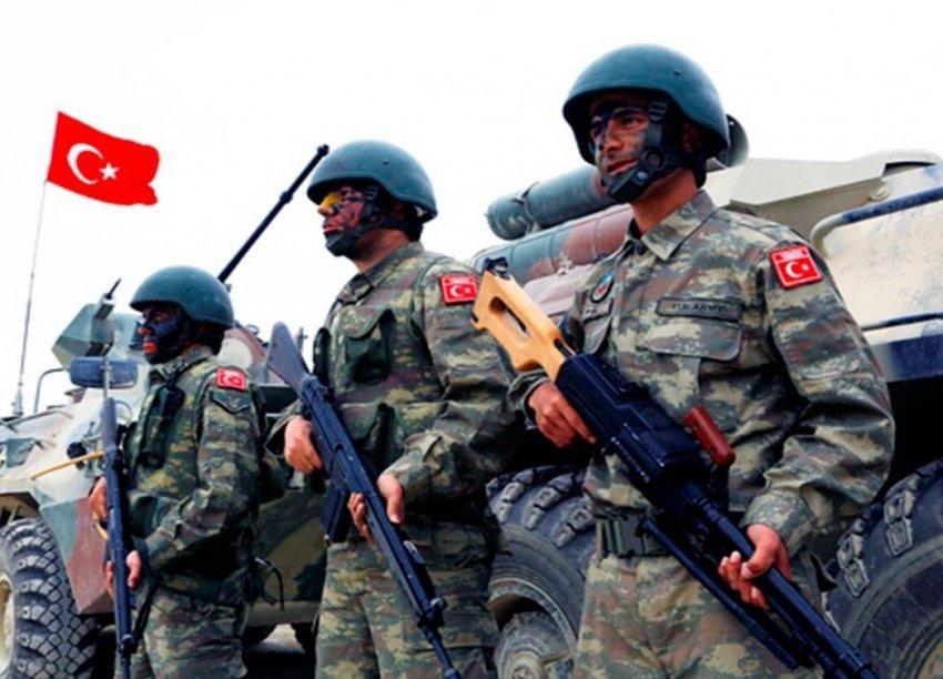 В Сирии погибли двое турецких военнослужащих