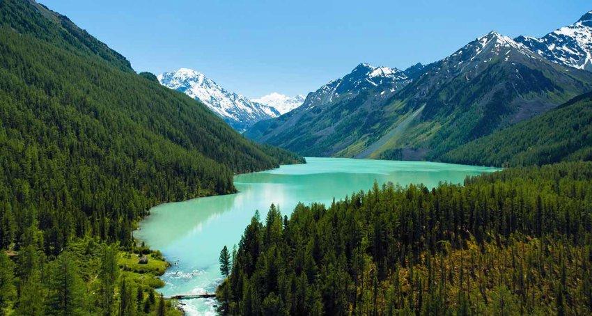 Минеральные источники России. Оздоровительная сила вод
