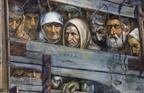 Величие татарской женщины. «Зулейха открывает глаза»