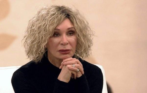 Актриса Татьяна Васильева, заразившаяся коронавирусом, рассказала о самочувствии
