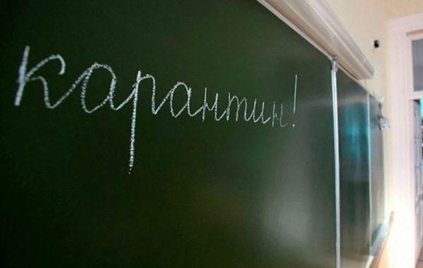 Названа причина продления карантина в Астраханской области