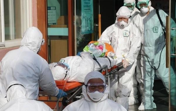 Больницы Новосибирска переполнены из-за коронавируса, из-за не смягчается режим самоизоляции