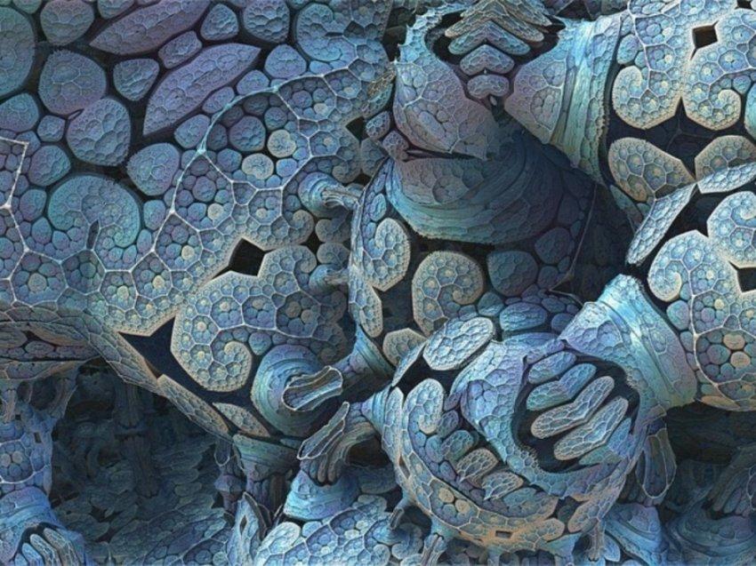 Блохастые матери, зомбирующие грибы и вирусы вирусов - паразиты как гангстеры