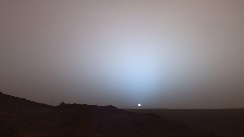 Ученые изучили воду на Марсе: результаты печальные