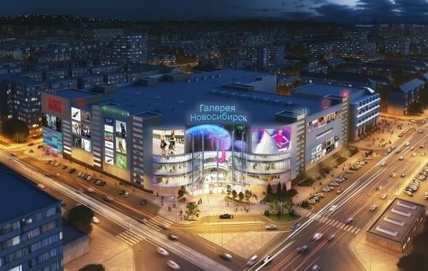 Стало известно, когда в Новосибирске откроют торговые центры и рестораны