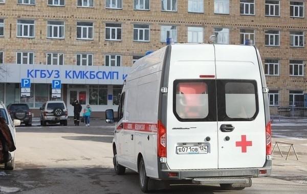 В Красноярске продлены ограничения из-за коронавируса