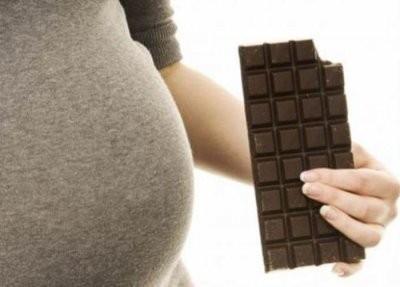 Репродуктолог рассказала, почему беременным женщинам полезно кушать шоколад