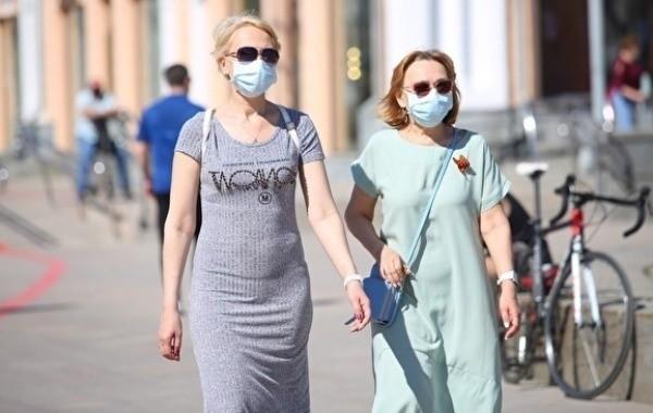 По Новосибирской области продолжает активно распространяться коронавирус