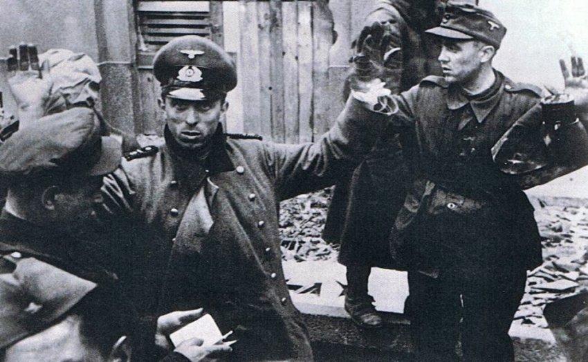 Почему гитлеровцы питали иллюзии, что разгромят СССР за 2 месяца?