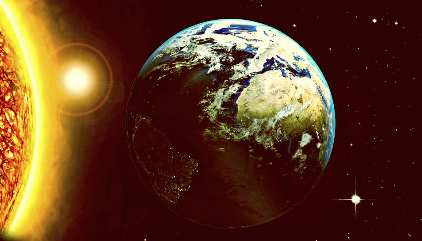 Астрономы нашли практически точные копии Земли и Солнца
