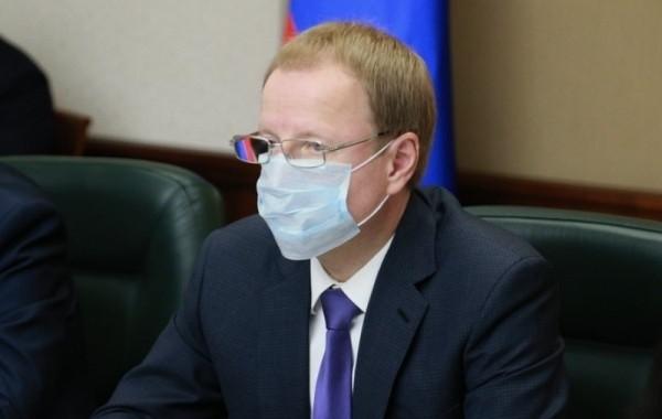 Из-за коронавируса в Алтайском крае ужесточат ограничения