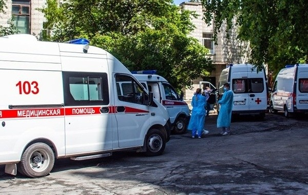 В Новосибирске сохраняются ограничительные меры из-за коронавируса