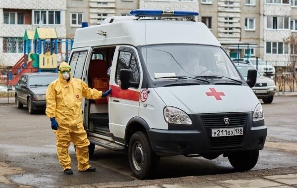 В Алтайском крае выявили максимальное число заболевших коронавирусом за сутки
