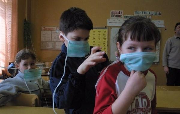 В 2020 году школьные линейки отменили из-за пандемии коронавируса