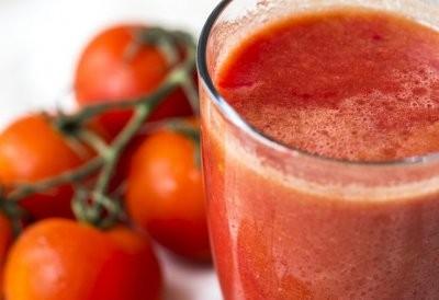 Эксперты рассказали, как улучшится здоровье, если целый месяц ежедневно употреблять помидоры