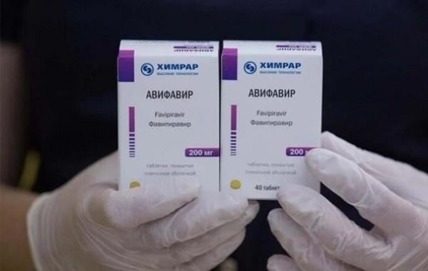 В российских аптеках в июле появится лекарство от коронавируса