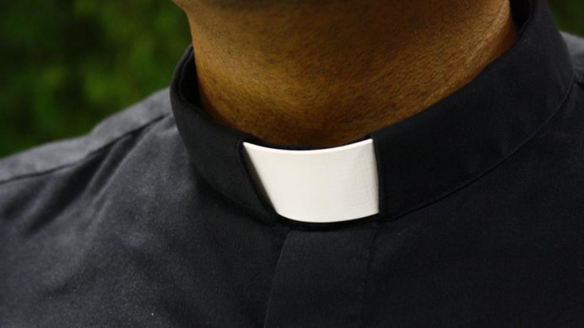 Доктор после клинической смерти стал священником