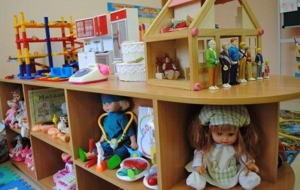 В Алтайском крае открываются детские сады, бани, кафе и фитнес-центры