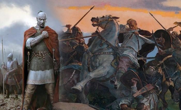 Чуб-оселедец, зачем его носили казаки