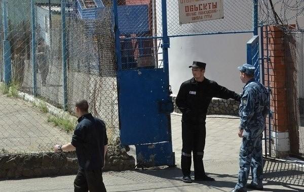 Власти России не хотят проводить амнистию по уголовным делам