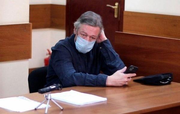 Бывший адвокат Ефремова рассказал о его невиновности