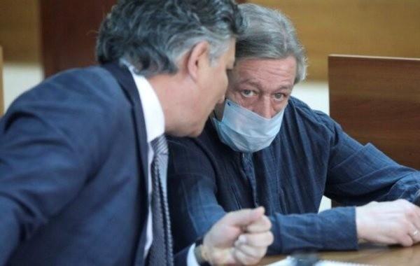 Адвокат Ефремова предоставит в суде важного свидетеля