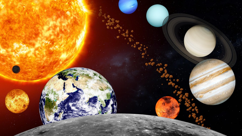 Военные провокации, народные бунты и землетрясения: астролог рассказала, что нужно ждать в августе 2020 года
